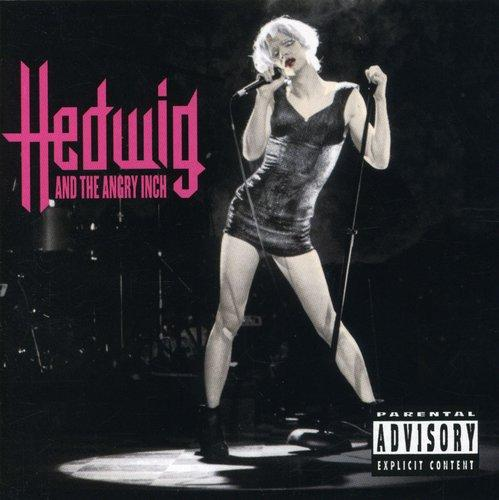 Original Broadway Cast Recording ~ Hedwig & The Angry Inch | O.C.R.