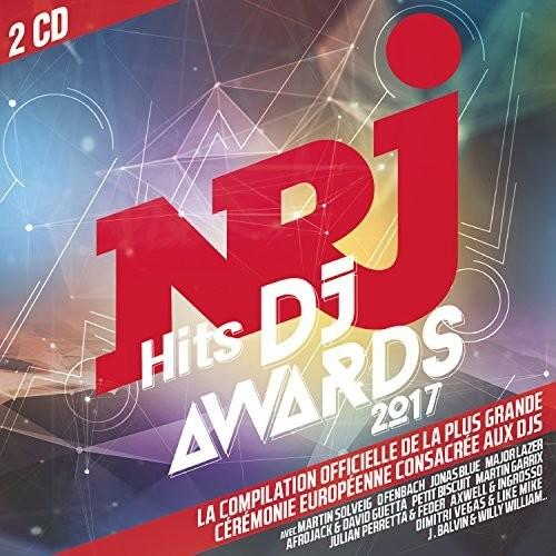 Image of Various Artists ~ Nrj Dj Awards / Various (Fra)