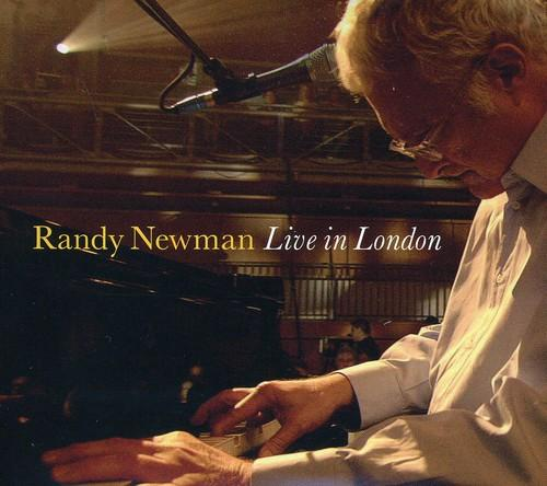 Randy Newman ~ Randy Newman: Live in London