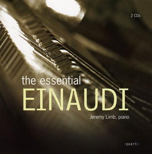 Jeremy Limb ~ Essential Einaudi