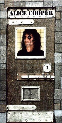 Image of Alice Cooper ~ Life & Crimes Of Alice Cooper (Box)
