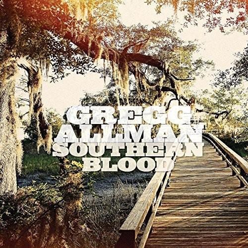 Gregg Allman ~ Southern Blood (Dig)