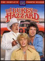 Dukes of Hazzard: The Complete Fourth Season [9 Discs]