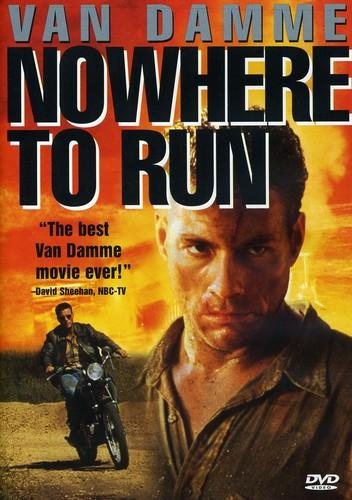 Mark Isham|Ken Kugler ~ Nowhere to Run [P&S]