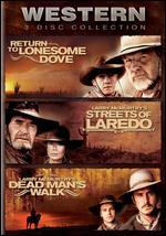 Image of Various Artists ~ Lonesome Dove: 4 Discs Collection [2 Discs]