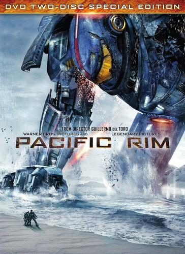 Image of Pacific Rim [Special Edition] [Includes Digital Copy] [UltraViolet]