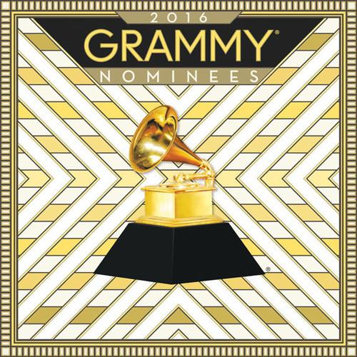 Various Artists ~ 2016 Grammy Nominees 0116