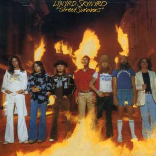 Lynyrd Skynyrd ~ Street Survivors (Bonus Tracks) (Rmst)