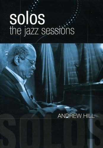 Andrew Hill ~ Andrew Hill: Solos: The Jazz Sessions