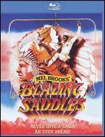 Blazing Saddles [HD]